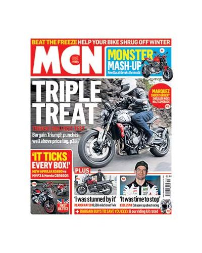 MCN Digital  Issue 09/12/2020