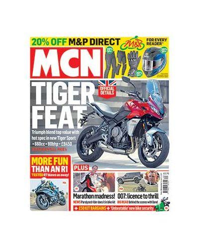 MCN Digital Issue 06/10/2021