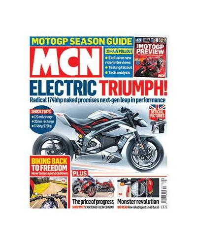 MCN Digital Issue 24/03/2021