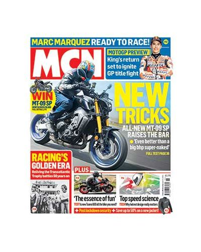 MCN Digital Issue 14/04/2021
