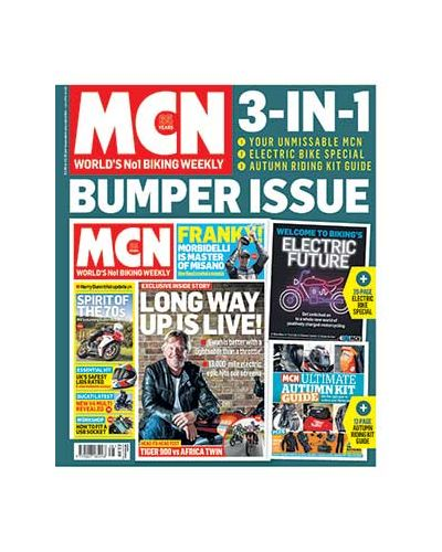 MCN Digital Issue 16/09/2020