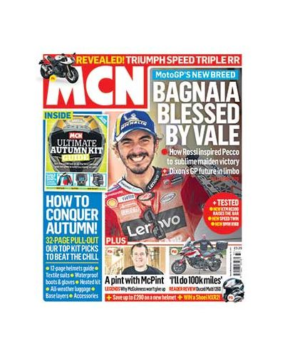 MCN Digital Issue 15/09/2021