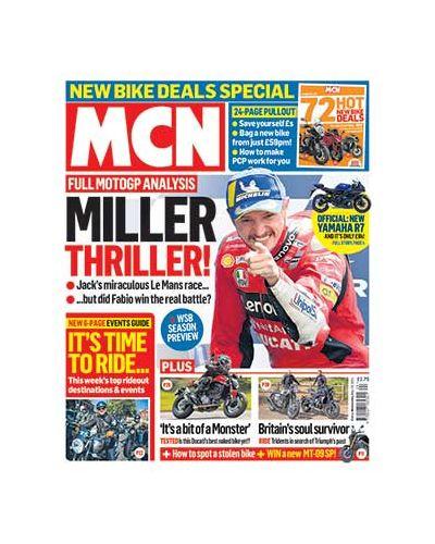 MCN Digital Issue 19/05/2021