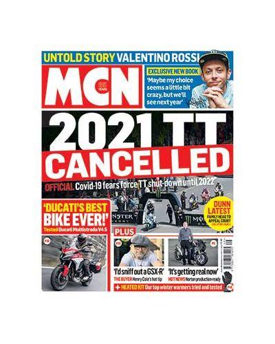 MCN Digital  Issue 02/12/2020