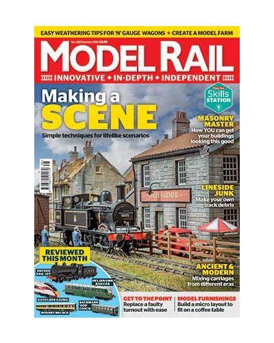 Model Rail Summer 2021