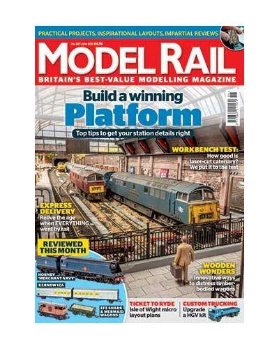 Model Rail June 2021