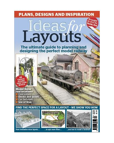 Ideas for Layouts 2018