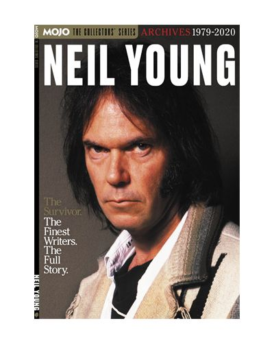 Mojo: The Collectors Series: Neil Young Part 2