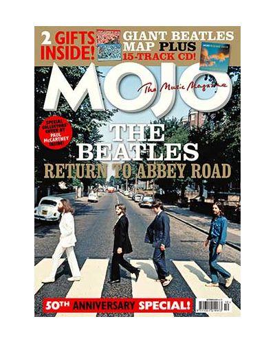 Mojo October 2019