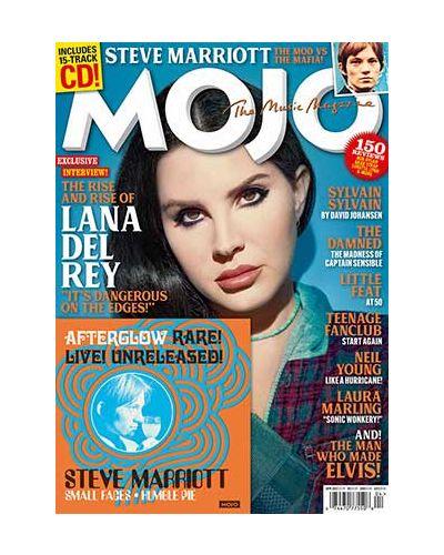 MOJO 329 – April 2021: Lana Del Rey