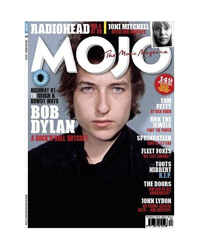 Mojo 325 December 2020