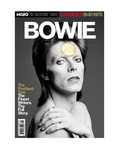 Mojo: The Collectors Series: BOWIE CHANGES 1947-1975