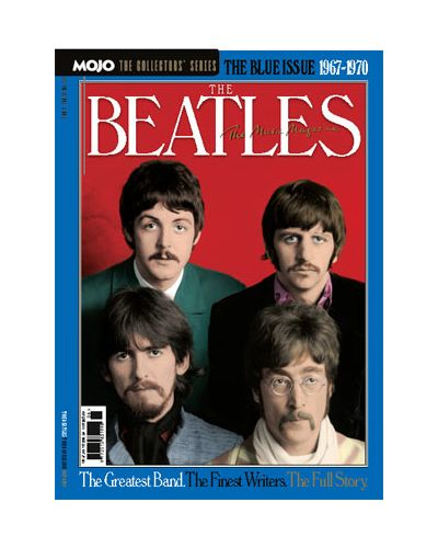 Mojo: The Collectors Series: The Beatles: The Blue Issue 1967-1970