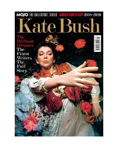 Mojo: The Collectors Series: Kate Bush