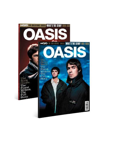Mojo: The Collectors Series: Oasis Bundle
