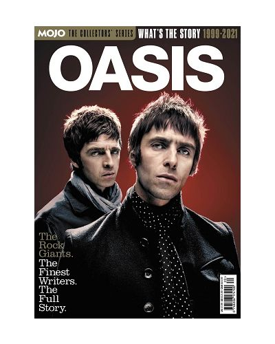 Mojo: The Collectors Series: Oasis - Part 2