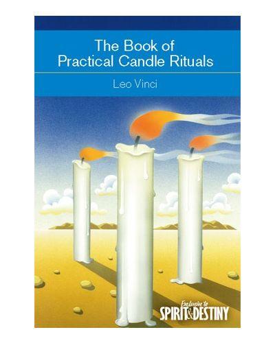 Spirit & Destiny: Practical Candle Rituals