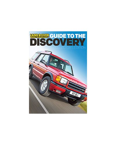 LRO: Guide to the Discovery (Collectors Edition)