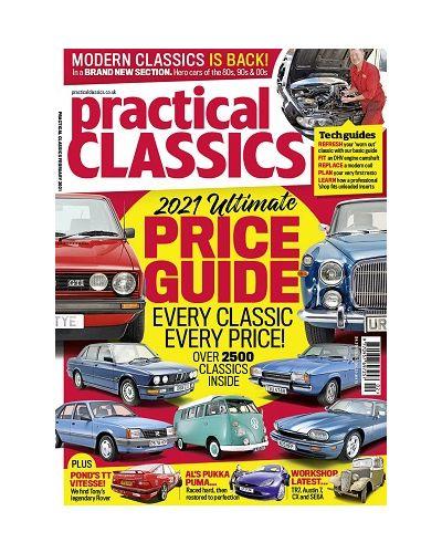 Practical Classics February 2021
