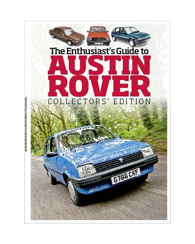 PC Guide to Austin Rover Collectors Edition