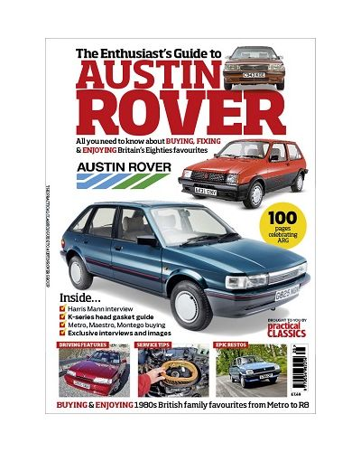 PC Guide to Austin Rover