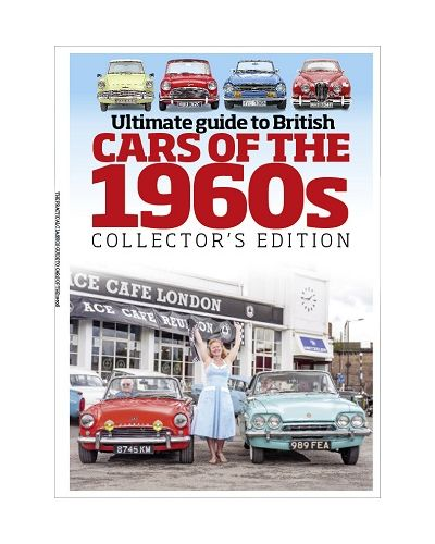 PC Guide to cars of the 1960s Collectors Edition