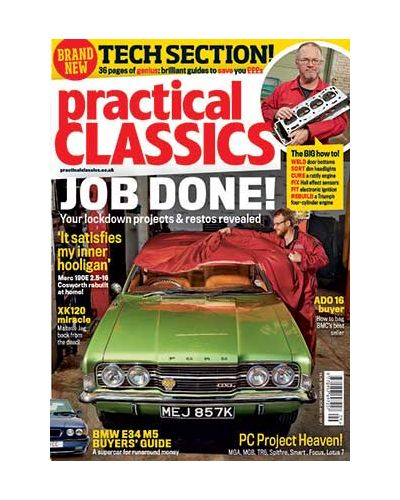 Practical Classics September 2020