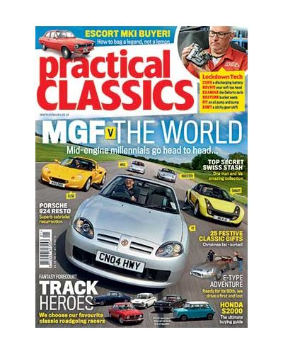 Practical Classics January 2021