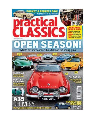 Practical Classics June 2021