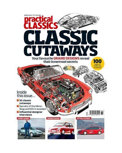 Practical Classics Classic Cutaways