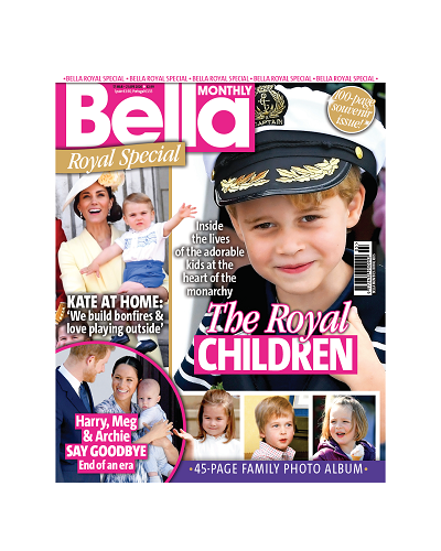 Bella Royal Special - March 2020