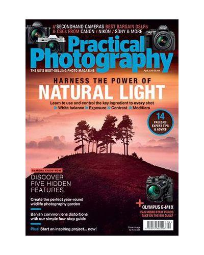 Practical Photography April 2019