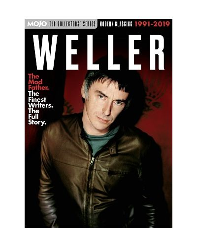 Mojo: The Collectors Series: Paul Weller - Edition 2