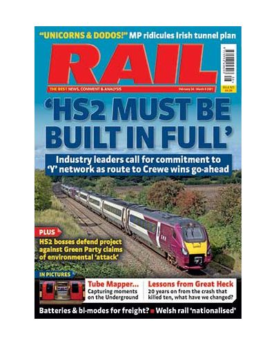 Rail Digital Issue 24/02/2021