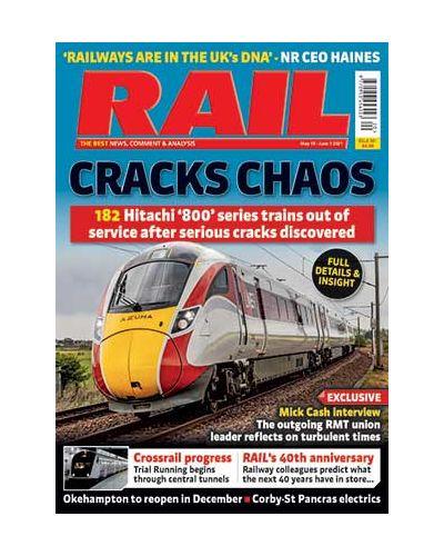Rail Digital Issue 19/05/2021