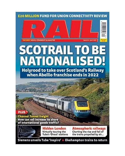 Rail Digital Issue 24/03/2021
