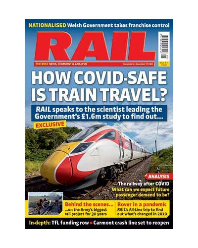 Rail Digital  Issue 04/11/2020