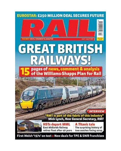 Rail Digital Issue 02/06/2021