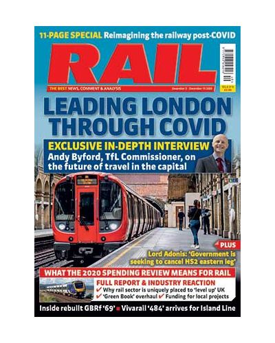 Rail Digital  Issue 02/12/2020