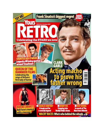 Yours Retro Issue 43