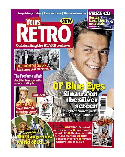 Yours Retro issue 5