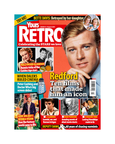 Yours Retro Issue 41