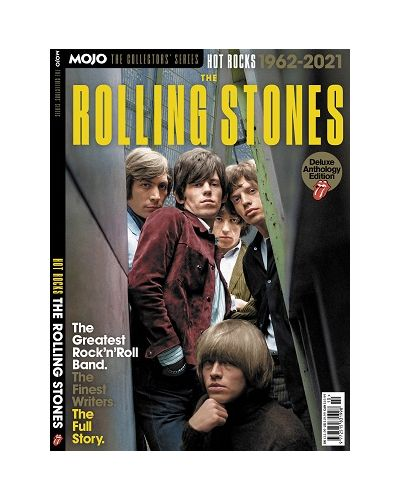 Mojo: Rolling Stones Deluxe Anthology