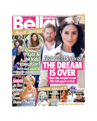 Bella Royal Special - August 2020