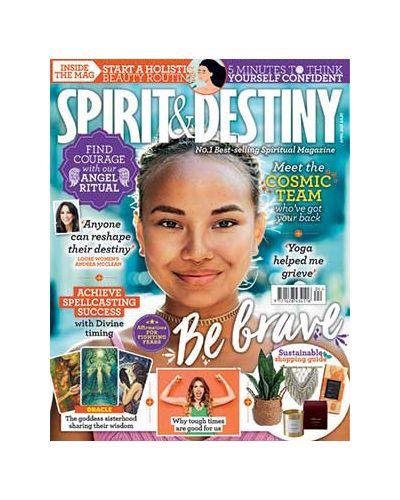 Spirit & Destiny April 2021