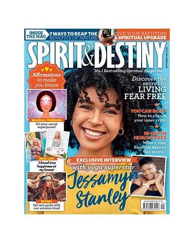 Spirit & Destiny September 2021