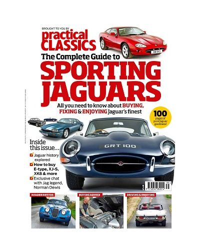 PC Classics Guide to Sporting Jaguar