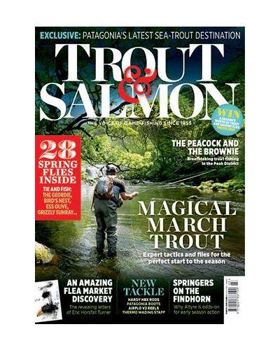 Trout & Salmon March 2019