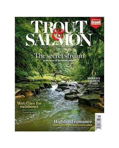 Trout & Salmon November 2020