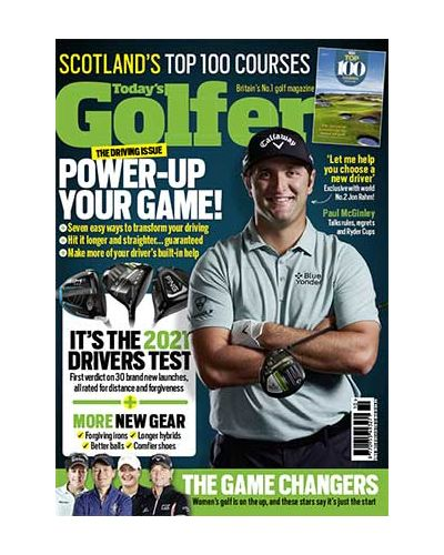 Today's Golfer Issue 410